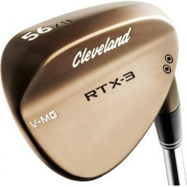 Cleveland Rtx 3.0 Ra RH 58 Vmg Sb Steel