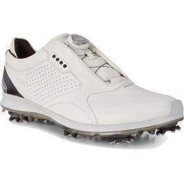 Ecco Golf Biom G2 White/Black 47 Mens
