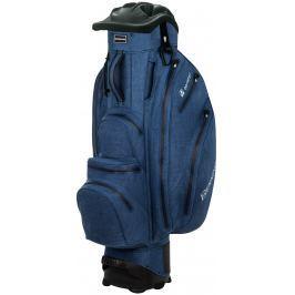 Bennington QO 14 Quiet Organizer Staff Waterproof Denim Blue