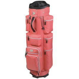 Bennington FO 15 Tro Cart Bag 15 Way Divider Coral