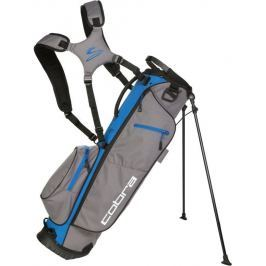Cobra Megalite Stand Bag Nardo Grey-Lapis Blue