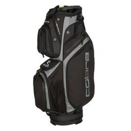 Cobra Ultralight Cart Bag Black