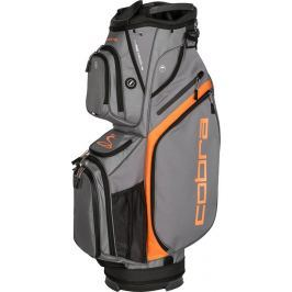 Cobra Ultralight Cart Bag Nardo Grey