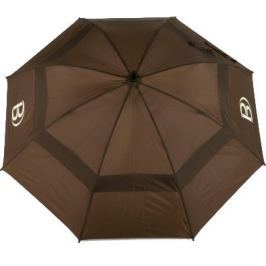 Bennington Cl Wind Vent Umbrella Classic Brown