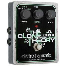 Electro Harmonix Stereo Clone Theory (B-Stock) #908291