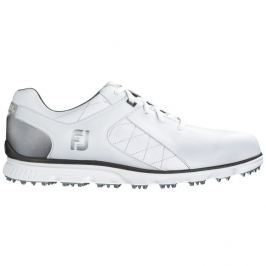 Footjoy Pro Sl White/Silver Mens US11.0