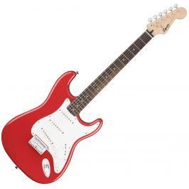 Fender Squier Bullet Stratocaster HT IL Fiesta Red