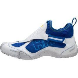 Helly Hansen Shorehike 3 White/Cobalt Blue - 45