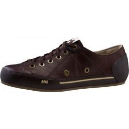 Helly Hansen Latitude 90 Leather - BROWN - 40,5
