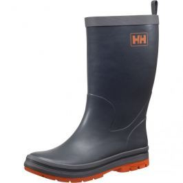 Helly Hansen MIDSUND 2 - EBONY - 43