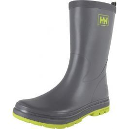 Helly Hansen MIDSUND 2 GRAY - 46