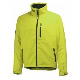 Helly Hansen Crew Midlayer Jacket - M