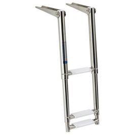 Osculati Telescopic Ladder 3 st. - narrow
