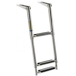Osculati Telescopic ladder for Gangplank 3 st.