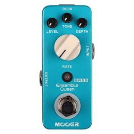 MOOER Ensemble Queen