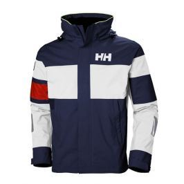 Helly Hansen SALT LIGHT JACKET - NAVY - M