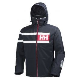 Helly Hansen Salt Power Jacket In Navy