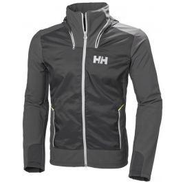 Helly Hansen HP HYBRID SOFTSHELL JACKET - EBONY - M