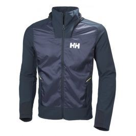 Helly Hansen HP HYBRID SOFTSHELL JACKET - NAVY - XXL