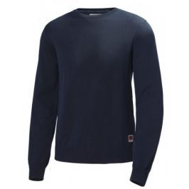 Helly Hansen Faerder Round Neck Sweater - S