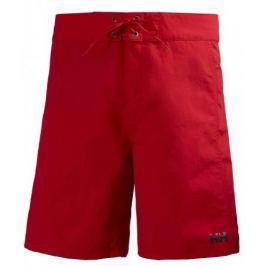 Helly Hansen Transat Swim Shorts Red currant - 33