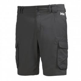 Helly Hansen JOTUN CARGO SHORTS - EBONY - 32