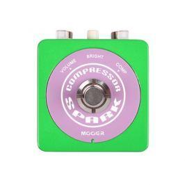 MOOER Spark Compressor Pedal