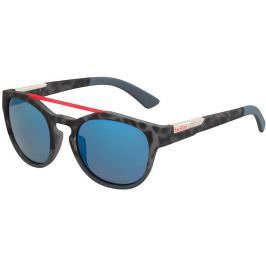 Bollé Boxton Rubber Black Tortoise Red GB10