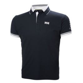 Helly Hansen HP SHORE POLO - NAVY - L