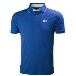Helly Hansen HP RACING POLO II - OLYMPIAN BLUE - L