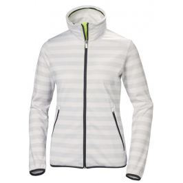 Helly Hansen W NAIAD FLEECE JACKET - NIMBUS CLOUD - L