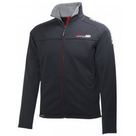 Helly Hansen HP FLEECE JACKET - NAVY - XXL