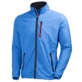 Helly Hansen CREW CATALINA JACKET - OLYMP.BLUE - M
