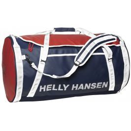 Helly Hansen DUFFEL BAG 2 70L EVENING BLUE