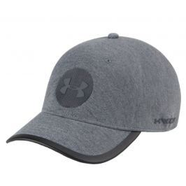 Under Armour Men's Elevated TB Tour Cap Black L/XL