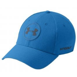 Under Armour JS Tour Cap Mediterranean/Rhino Gray M/L