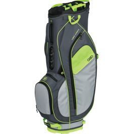 Ogio Lady Cirrus Green 18 Cart