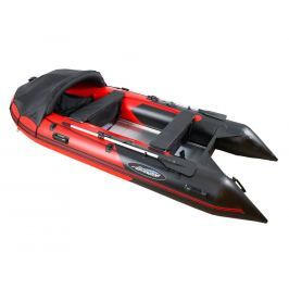 Gladiator C370AL RED-BLACK