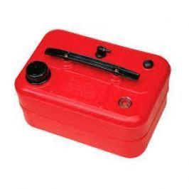 Nuova Rade Fuel Portable Tank w/Filter - 25L