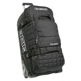Ogio Rig 9800 Wheeled Bag Black