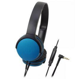 Audio-Technica ATH-AR1iSBL