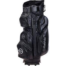Fastfold Waterproof Cartbag Black/Grey