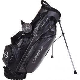 Fastfold Waterproof Stand Bag Black/Grey