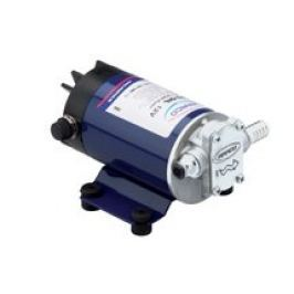 Marco UP6/OIL Gear pump for lubricating oil 24V