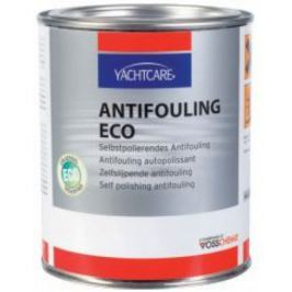 YachtCare Antifouling ECO Black 750ml