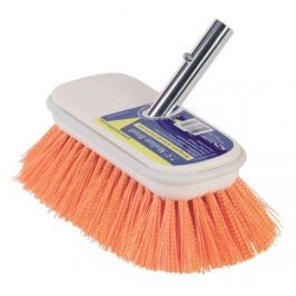 Swobbit System Deck Brush - Medium - ORANGE