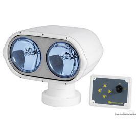 Osculati Night Eye light w/2 watertight bulbs 12 V