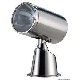 Osculati SS electrically controlled spotlight 12 V