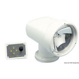 Osculati Night Eye spotlight 100+100 W 12 V