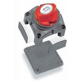 Hella 275 Amp Battery Master Switch